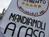 Italia, eletti presidenti delle camere; senato, primo inciucio Grillini