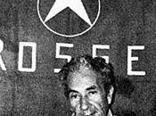 Ulderico Pesce porta scena tragedia Aldo Moro