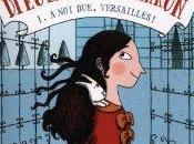 due, Versailles! folli avventure Eulalia Potimaron: Anne Sophie Silvestre, lapis