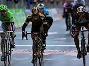 Milano-Sanremo: Ciolek beffa Sagan Cancellara
