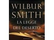 legge deserto Wilbur Smith