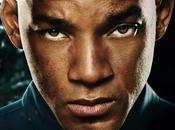 splendidi character poster Will Smith Jaden After Earth