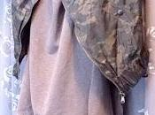 Trend camouflage, torna moda militare