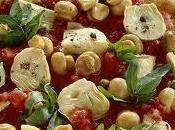 Festa papà: pizza integrale carciofi
