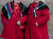 Dopo anni carriera vanno pensione prostitute gemelle amsterdam
