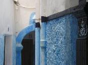 Rabat medina tutta azzurra