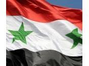 Siria, anni cominciava guerra.