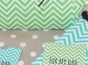 Festa papà: packaging handmade