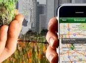 Green apps: quando tecnologia sposa l'ambiente