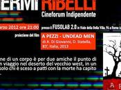 Schermi Ribelli Sergio Stivaletti presentano: PEZZI: Marzo Fusolab