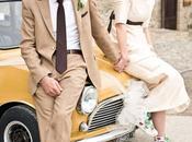 Saul, matrimonio invernale febbraio dopo colpo fulmine