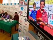Tennis: presentato allo Sporting trofeo Kinder Sport