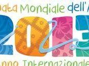 Marzo Giornata Mondiale dell'Acqua 2013