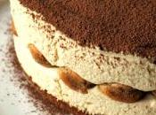 Cheesecake tiramisu'