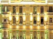 Monte Carlo: Hotel Hermitage presenta Paddock Lounge concept speciale