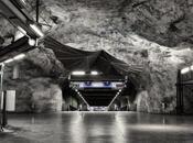 Stoccolma, corpo underground