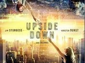 Upside Down Amore testa