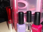 Make shopping: Kiko,Essence