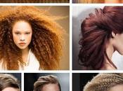 Frisé afro style