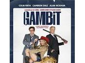 Gambit Michael Hoffman