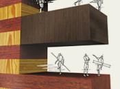 Legno edilizia: com'è andata