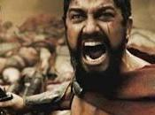 Gerard Butler grida This Sparta ancora volta Ecco divertente video