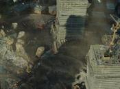enorme scheletro Kaiju nella nuova immagine virale Pacific