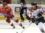 Hockey Ghiaccio: questa sera gara finale scudetto