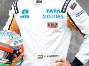Narain Karthikeyan correrà Monza Auto Zele Racing