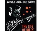 King: Life Riley