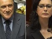 farsa della riduzione degli stipendi Pietro Grasso Laura Boldrini