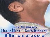 Qualcosa cambiato: Jack Nicholson? solito pazzo