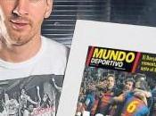 "Barça guerra: portato segreti"""