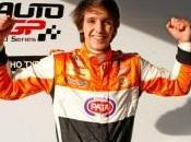 Auto Monza: pole debuttante Agostini