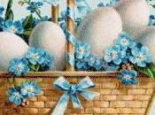 Pasqua Coloriamo uova sode