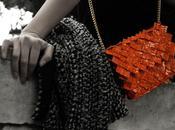 Giovani designers Made Italy: Clemsa Artigianato Tessile Sabrina Clementi