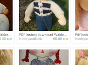 HOBBY DOLLS Etsy-shop NEWS!!