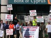 Cipro rinnovati timori l'eurozona