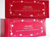 [Review] Shiseido Facial Cotton.