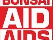 Bonsai sconfiggere l'Aids Pasqua 3000 piazze