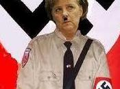 Merkel come Hitler: l'Europa della confusione