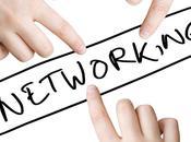 L'arte networking: cogliere opportunità agli eventi