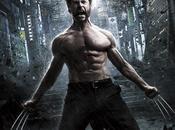 Wolverine: L'immortale Poster internazionale
