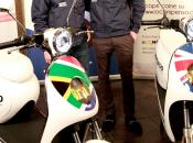 Campionato Mondiale Moto3: l'Ambrogio Racing prima scuderia impatto ambientale zero