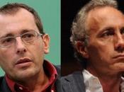 Travaglio-Formigli, scambio accuse 'caso Grasso'