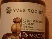 Yves Rocher Olio Riparatore Capelli