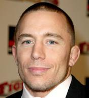 Captain America: Winter Soldier Georges St-Pierre Batroc