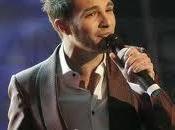 Marco Carta, miglior cantante italiano Kids Choice Awards