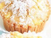 Comme délicat d'aider cuisine...Muffin mele cannella