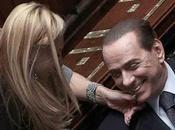 Berlusconi verso colle quirino